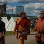 Festivaldeltakere