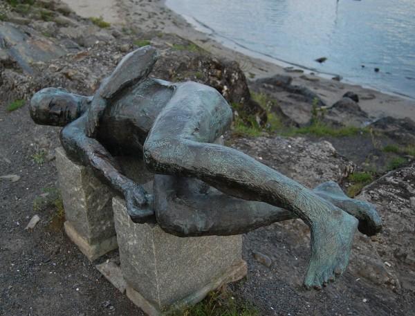 Ikaros av Annasif Døhlen