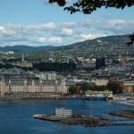 Havnelageret og Innvik
