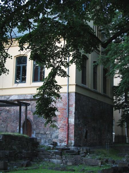 Oslo Bispegård