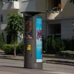 Reklametårn