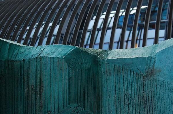 """""""I vind"""" av Kristian Blystad"""