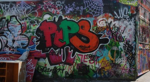 Graffiti Hausmania_1