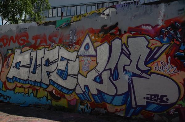 Graffiti Hausmania_2